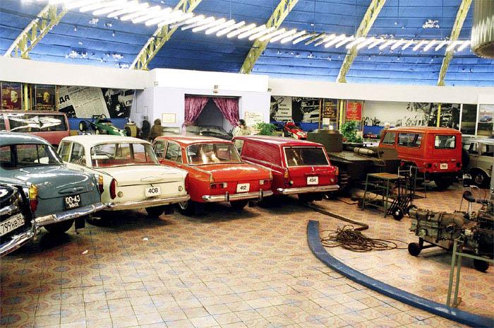 Политехнический музей  Отдых с детьми  OSDRU